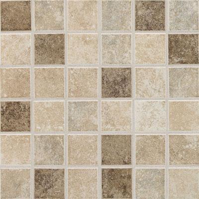 Daltile Stratford Place Mosaic 2 x 2 Stratford Blend Tile & Stone
