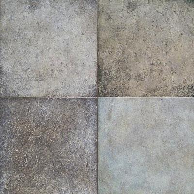 Daltile Terra Antica 6 x 6 Celeste Grigio Tile & Stone