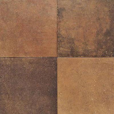 Daltile Terra Antica 6 x 6 Rosso Tile & Stone