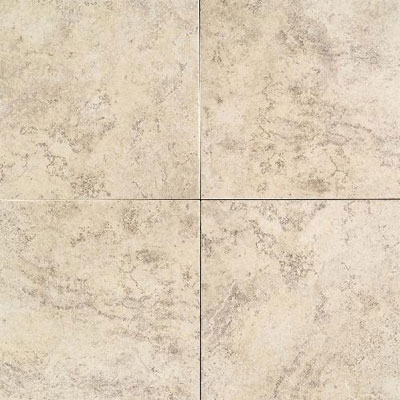 Daltile Travata 13 x 13 Fresco Cream Tile & Stone