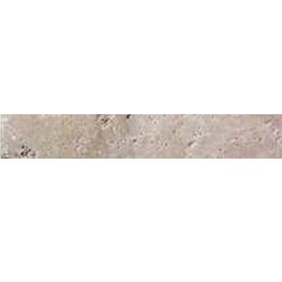 Daltile Travertine Builder Select Pencil Rail Ivory Classico Honed Tile & Stone