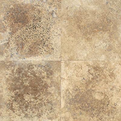 Daltile Travertine Builder Select 18 x 18 Sonoma Honed Tile & Stone