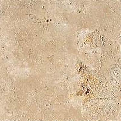 Daltile Travertine Builder Select 24 x 24 Mendocino Honed Tile & Stone