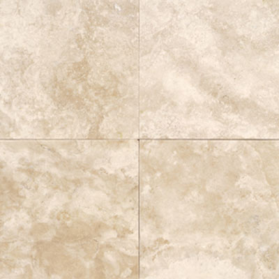 Daltile Travertine Natural Stone Honed 16 x 16 Torreon Tile & Stone