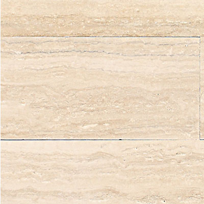 Daltile Travertine Natural Stone Honed 4 x 12 Torreon Tile & Stone