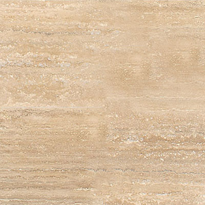Daltile Travertine Natural Stone Plank Honed 4 x 36 Torreon Dark Vein Cut Tile & Stone