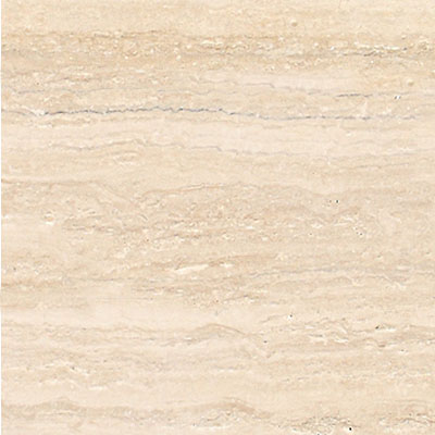 Daltile Travertine Natural Stone Plank Honed 4 x 36 Torreon Vein Cut Tile & Stone