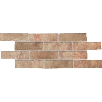 Daltile Union Square 4 x 8 Paver Heirloom Rose Tile & Stone