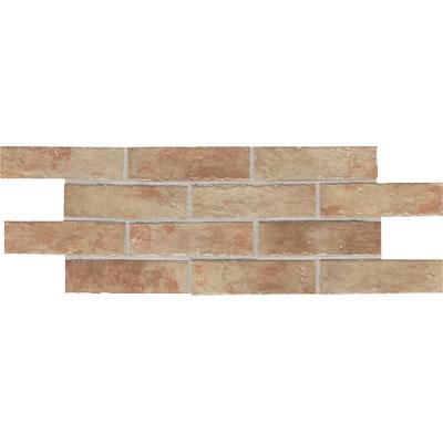 Daltile Union Square 4 x 8 Paver Terrace Beige Tile & Stone