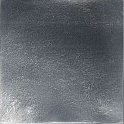 Daltile Urban Metals 6 x 6 Gunmetal Tile & Stone