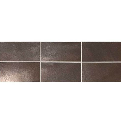 Daltile Urban Metals Straight Joint Mosaic Bronze Tile & Stone