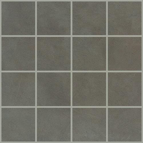 Daltile Veranda 3 x 3 Mosaic Patina Tile & Stone