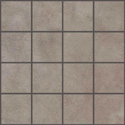Daltile Veranda 3 x 3 Mosaic Rock Tile & Stone