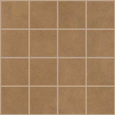 Daltile Veranda 3 x 3 Mosaic Saddle Tile & Stone