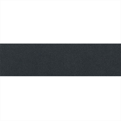Daltile Vibe Linear Options Unpolished 4 x 24 Techno Black Tile & Stone