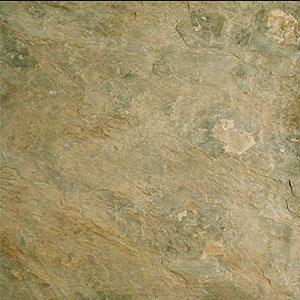 Stone Collection Indian Natural Cleft Gauged Slate 12 x 12 Autumn Tile & Stone