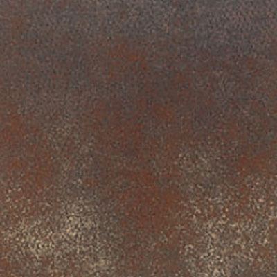 Interceramic Metallo Floor 16 x 16 Copper Tile & Stone