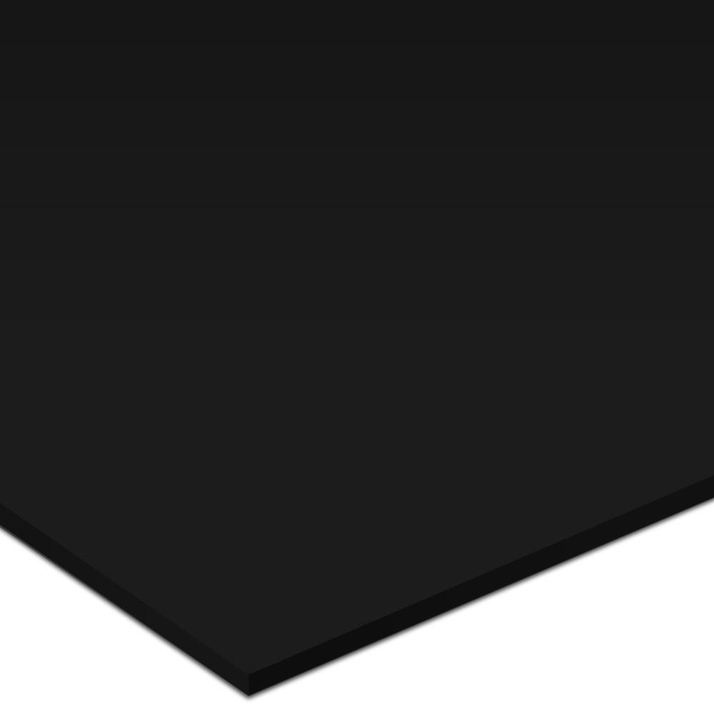 Interceramic Retro 8 x 8 Black Tile & Stone