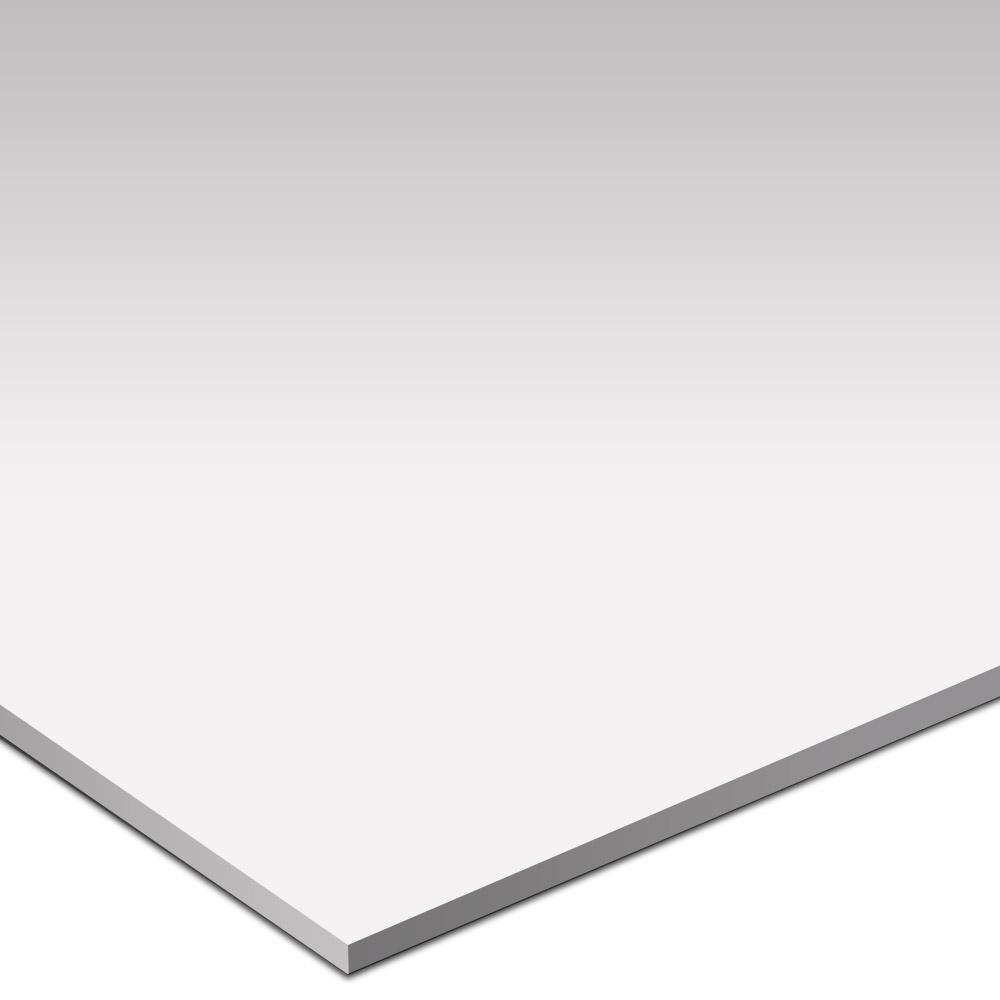 Interceramic Retro 12 x 12 White Tile & Stone