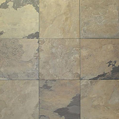 Interceramic Rustic Lodge 12 x 12 Golden Dawn Tile & Stone