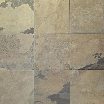 Interceramic Rustic Lodge 18 x 18 Golden Dawn Tile & Stone
