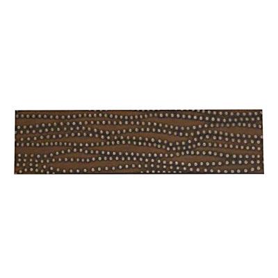 Interceramic Universal Decoratives Copper Listel 2 x 8 Tile & Stone