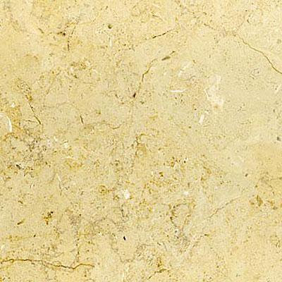 Maestro Mosaics Limestone 12 x 12 Polished Jerusalem Bone Tile & Stone