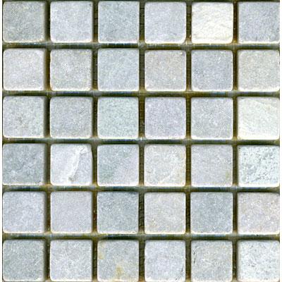 Maestro Mosaics Marble 1 x1 Mosaic Tumbled Ming Tile & Stone