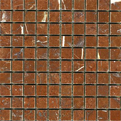 Maestro Mosaics Marble 5/8 x 5/8 Mosaic Tumbled Calamandina Tile & Stone