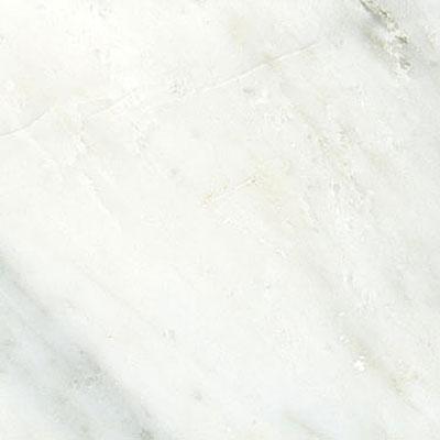 Maestro Mosaics Marble 12 x 12 Polished White Statuary Tile & Stone