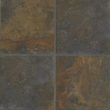 Mannington Antiquity 6 x 6 Iron Gate (Sample) Tile & Stone