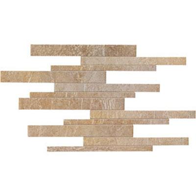 Mannington Serengeti Brick Mosaic Ivory Tusk