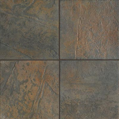 Mannington Serengeti Slate 12 x 24 Blue Nile (Sample) Tile & Stone