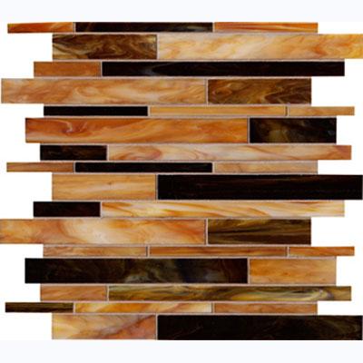 Marazzi Catwalk 12 x 12 Chocolate Clog Tile & Stone