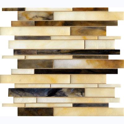 Marazzi Catwalk 12 x 12 Olive Oxfords Tile & Stone