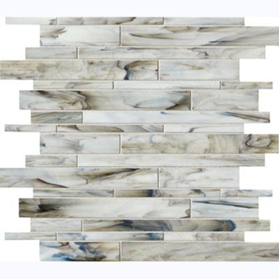 Marazzi Catwalk 12 x 12 Smokey Stiletto Tile & Stone