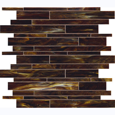 Marazzi Catwalk 12 x 12 Walnut Wedge Tile & Stone