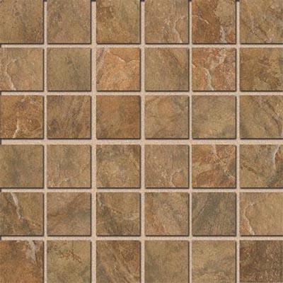 Marazzi Imperial Slate Mosaic (2x2 Square) Tan Tile & Stone