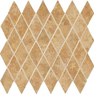Marazzi Saturnia Diamond Mosaic 2 x 3 1/2 Elios Tile & Stone