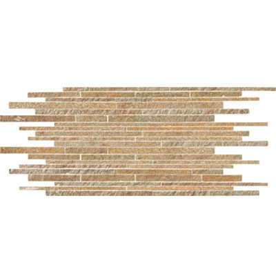 Marazzi Percorsi Mosaic 12 x 24 Beige Tile & Stone