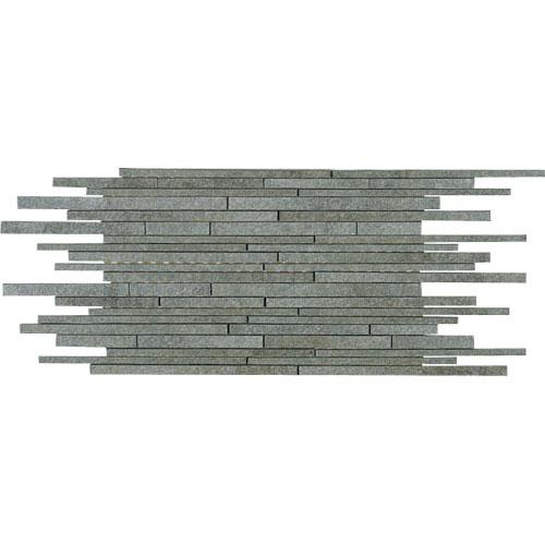 Marazzi Percorsi Mosaic 12 x 24 Verde Tile & Stone
