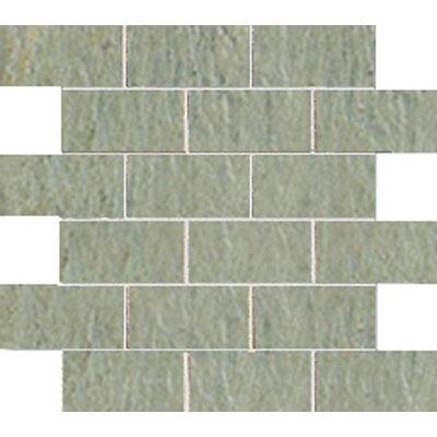 Marca Corona Ekos Stone Mosaic 2 x 4 Quarzo P642 Tile & Stone