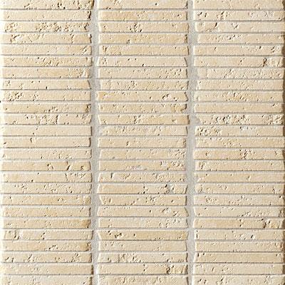 Marca Corona Italian Country Tessere Mosaic Bianco Tile & Stone