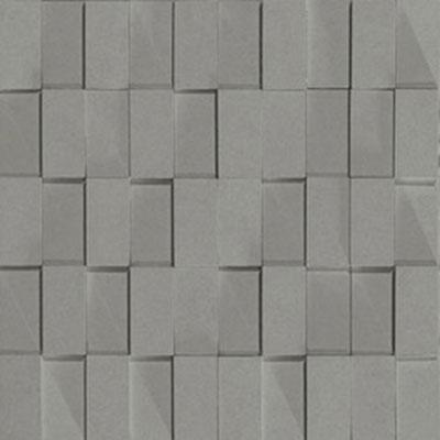 Marca Corona Skyline Brick Mosaic Grey - 5918 Tile & Stone