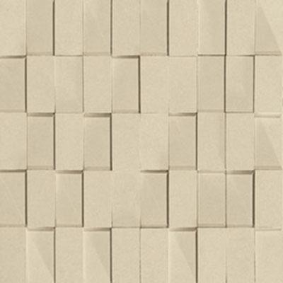 Marca Corona Skyline Brick Mosaic Ivory - 5922 Tile & Stone