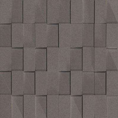 Marca Corona Skyline Brick Mosaic Smoke - 5921 Tile & Stone