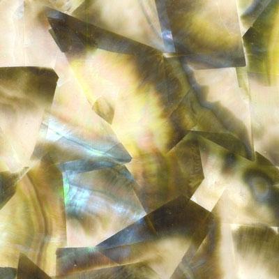 SeaTile SeaTile Laminate 8 x 8 w/ Adhesive Tortoise Shell Tile & Stone