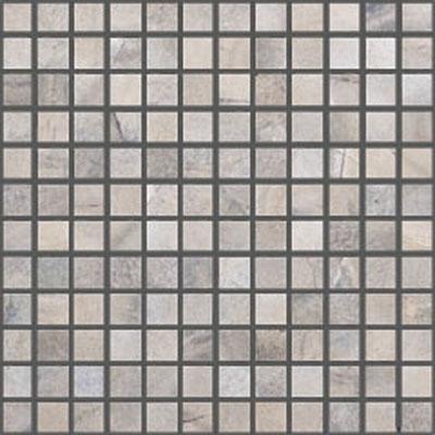 Megatrade Corp. Caverns Mosaic Charcoal Tile & Stone