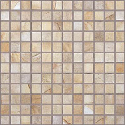 Megatrade Corp. Caverns Mosaico Sand Tile & Stone