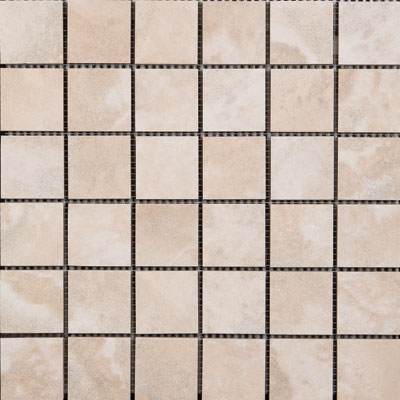 Megatrade Corp. Grand Canyon Mosaic Mosaico Sand Tile & Stone
